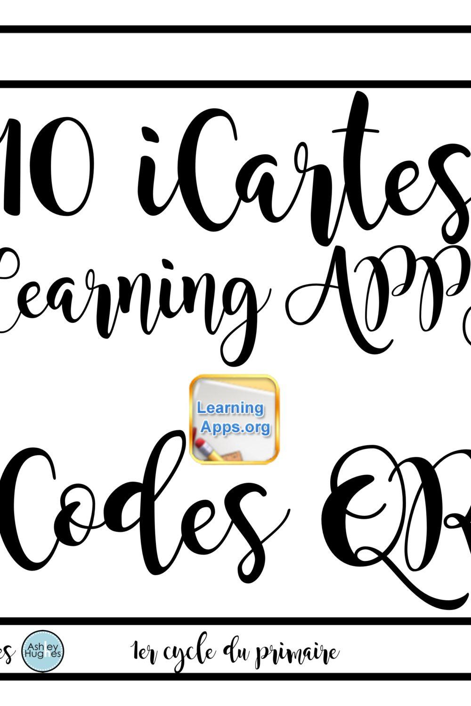 LearningApps pour créer des jeux en ligne