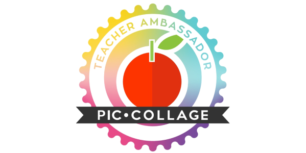 PicCollage Ambassador badge