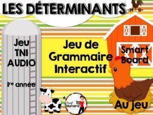 ProfNumericTNI_Grammaire_LesDeterminantsPUBLIE_001