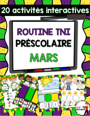 Routine TNI - MARS